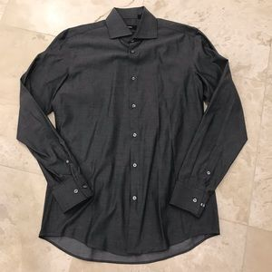 Boss Hugo Boss Slim Fit Dress Shirt